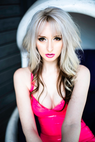 Amanda Kee