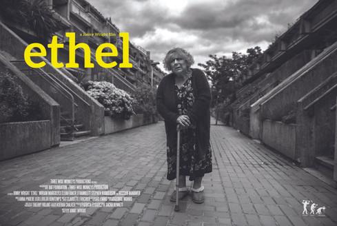 ETHEL - Short Film with Miriam Margolyes
