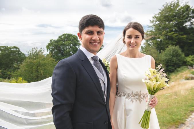 Mr & Mrs Raessy