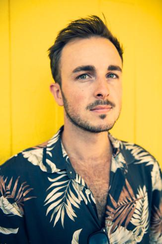 Aaron Edwards