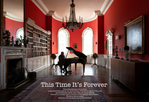 This Time It's Forever - Charity Music Video with Ian Bartholomew