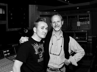 Eddie Kramer - Record Producer