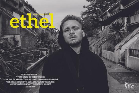 ETHEL - Short Film with Elijah Baker