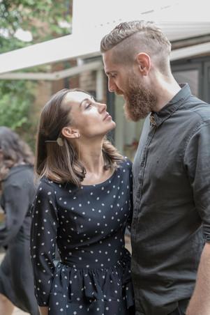 Alistair & Valentina