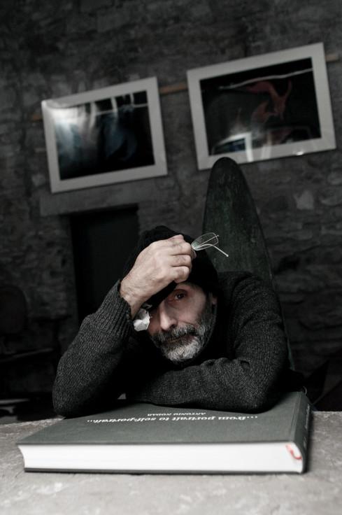 Antonio Nodar