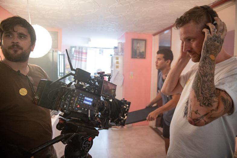 Director - Jonny Wright