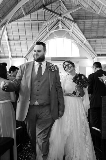 Mr & Mrs Hepple