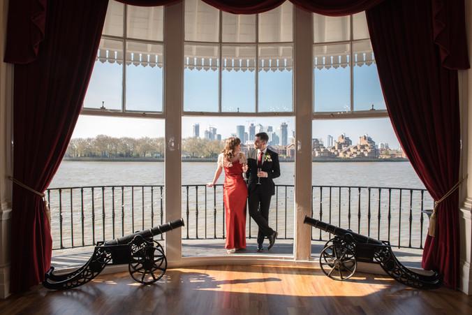 Wedding of Mr & Mrs Jones