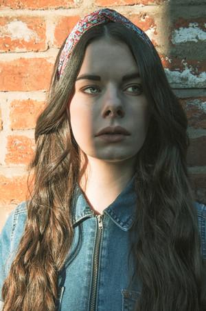 Saoirse Curran