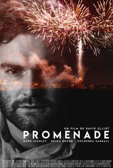 Promenade - Short Film with Mark Stanley