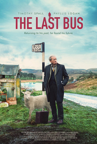 The Last Bus - Timothy Spall