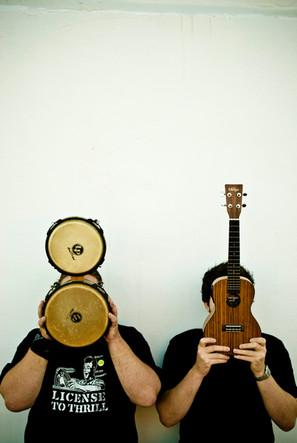 El Duo Bongo