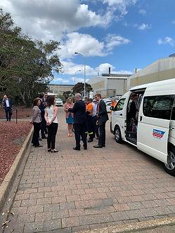 Prime Minister Scott Morrison - Newcastle Car & Truck Rental