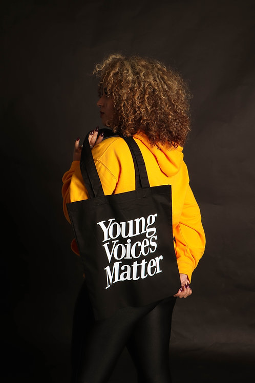 Young Voices Matter - Bag