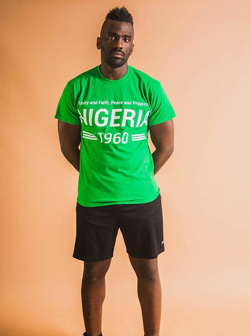 Nigeria's Independence