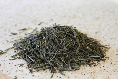 Australian grown Green sencha tea