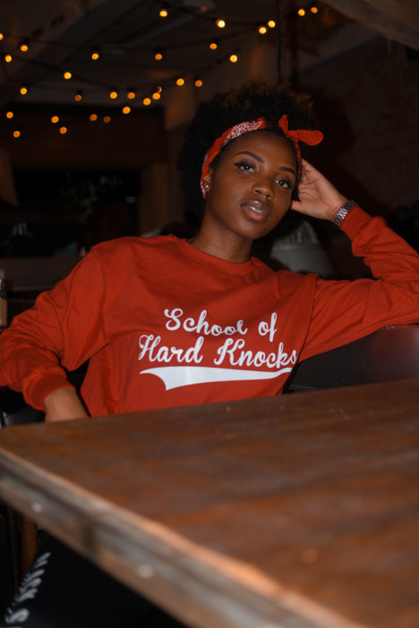 Miss Black Hair NL - Shanisa Cecilia