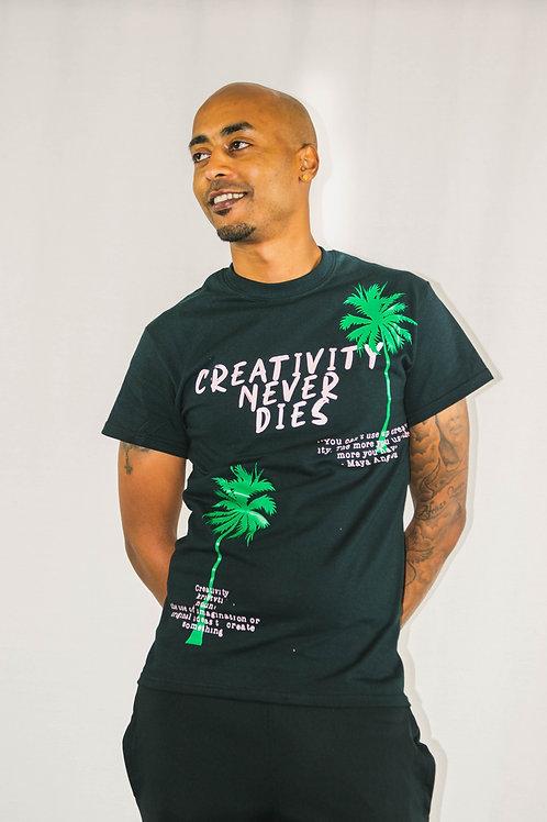 Creativity Never Dies