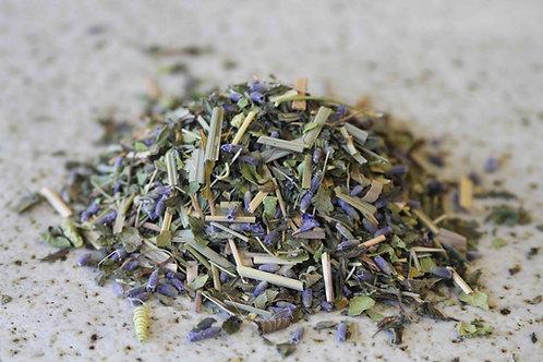 organic unwind tea