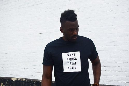 Make Africa Great Again shirt