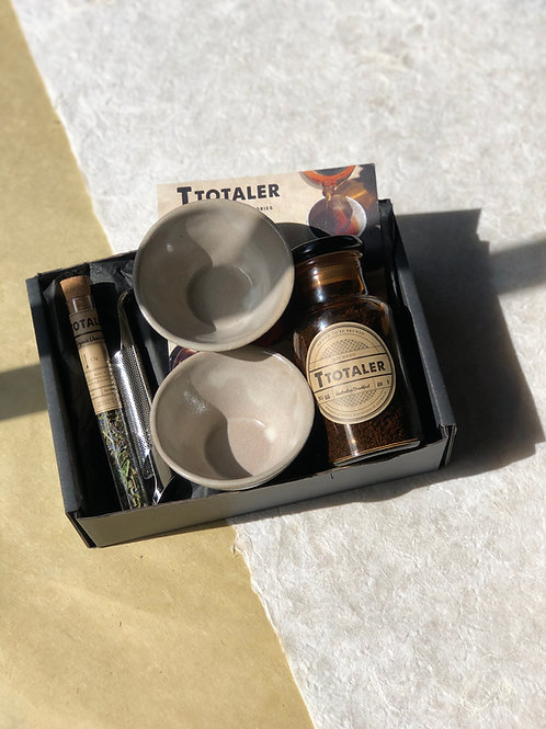 Tea Gift for two