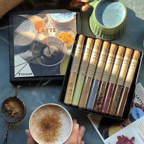 Chai Latte Gift Box