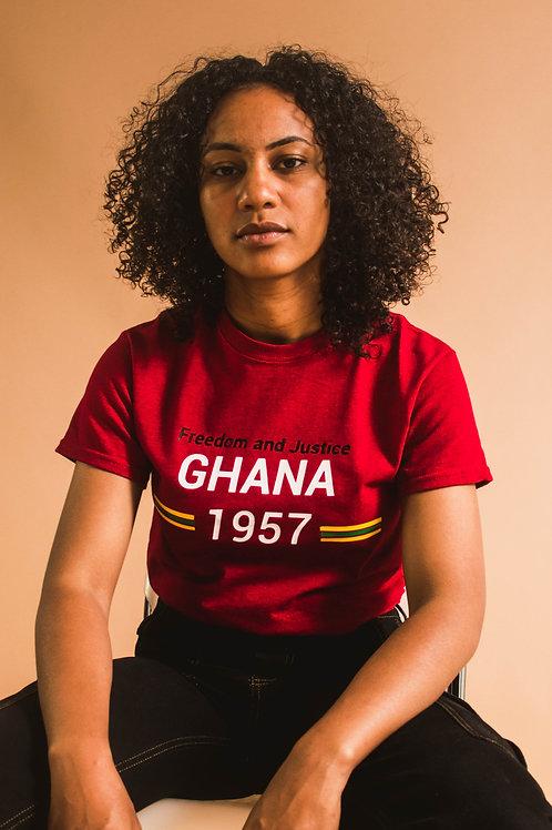 Ghana's Independence