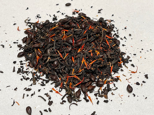 Black Wattle Tea