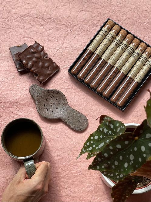 Tea Hot Chocolate Gift Box