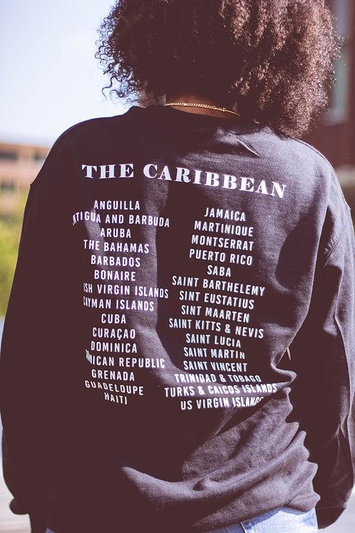 The Caribbean sweater