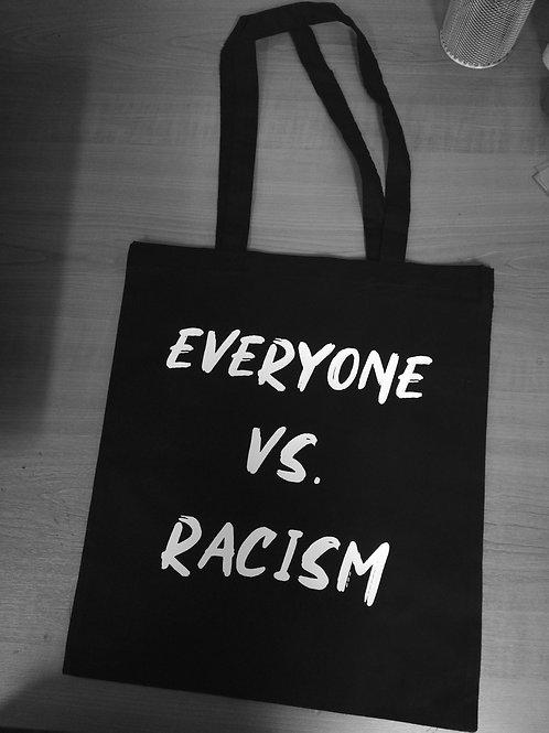 Everyone vs. Racism - Bag