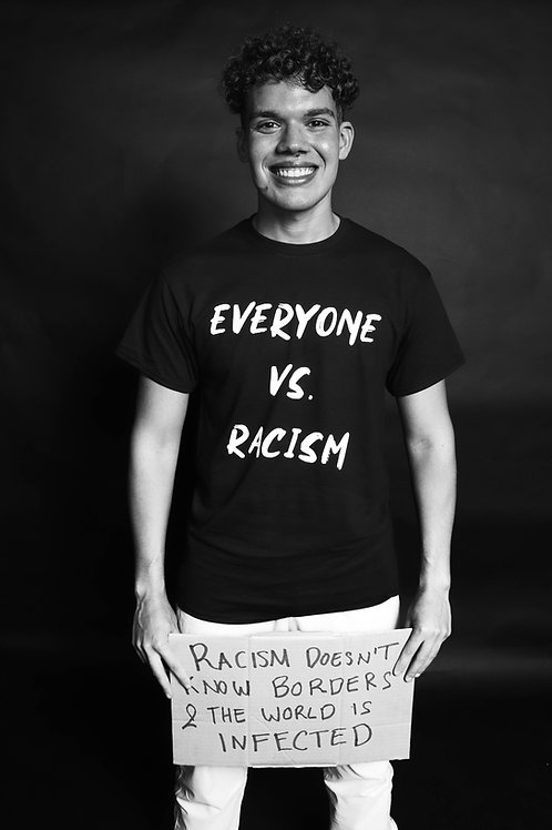 Everybody vs. Racism - Shirt