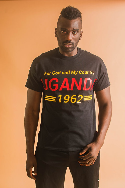 Uganda's Independence