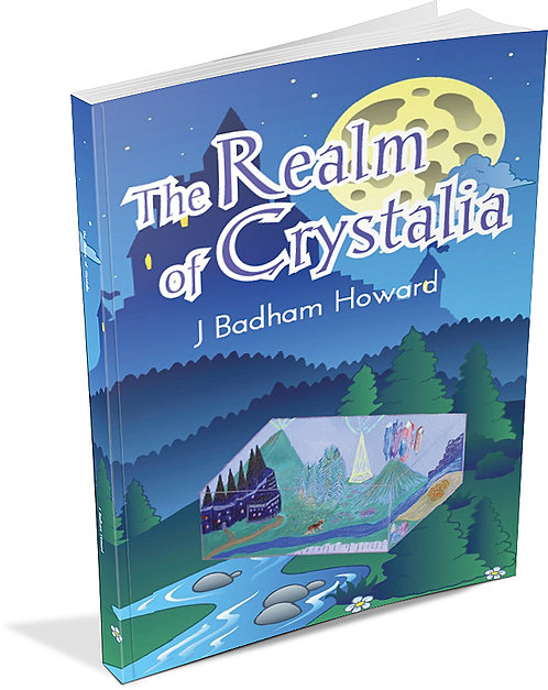 The Realm Of Crystalia