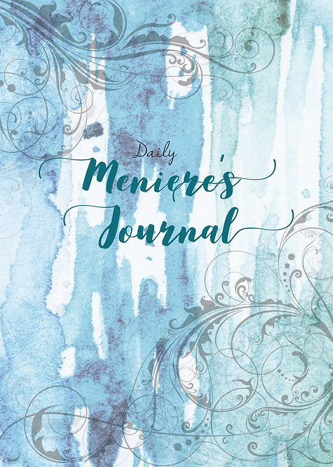 Meniere's Daily Journal