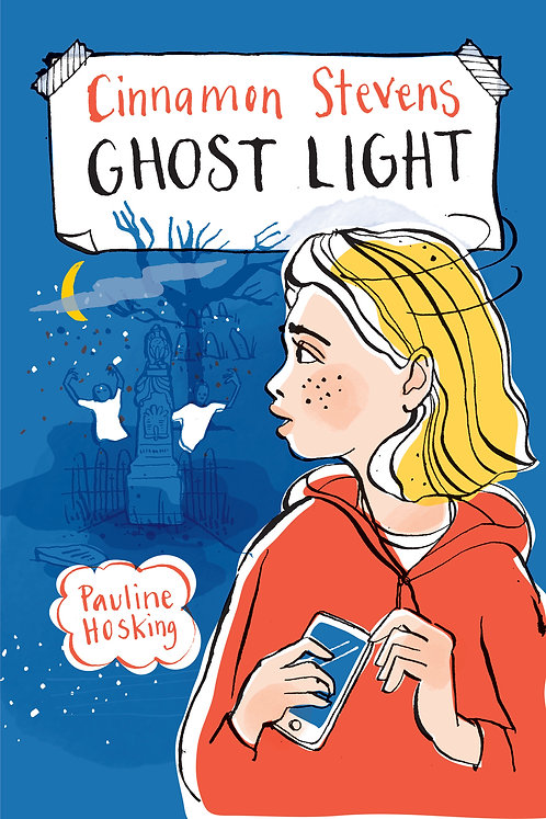 Ghost Light by Pauline Hosking
