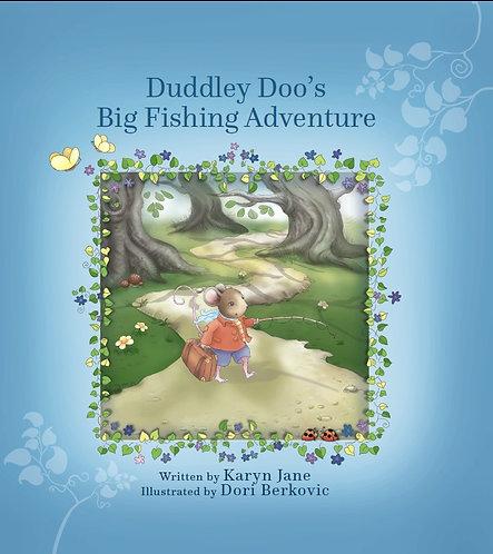 Duddley Doo's Big Fishing Adventure