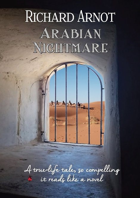 Arabian Nightmare