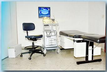 Clínica Maria Helena: Ultrassonografia