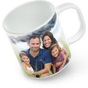 Personalized Mugs and Cups