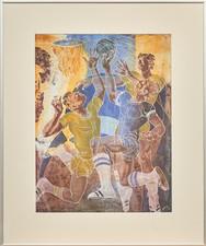535  Basketball (verkauft)