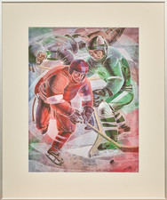 529  Eishockey