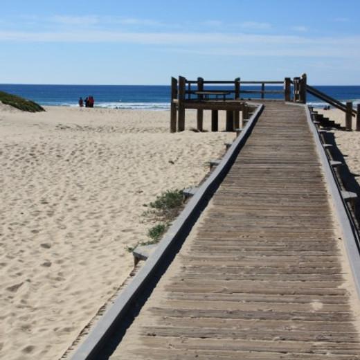 Pismo Beach Walk, 10K