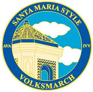Pic of Santa Maria A Award Pin.jpg