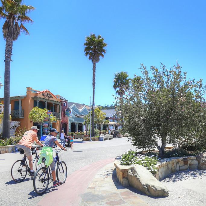 Avila Beach Walk, 5K & 10K