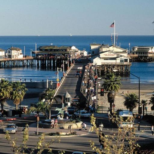 Santa Barbara Walk, 10K & 14K