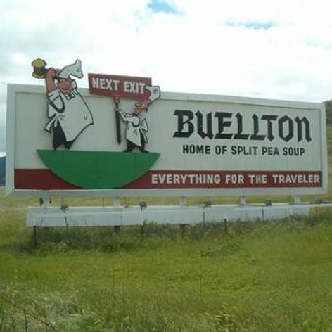 Buellton Walk, 10K