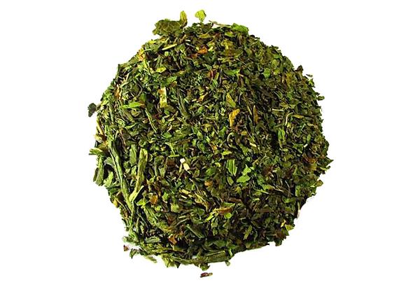 Mint + Green Tea
