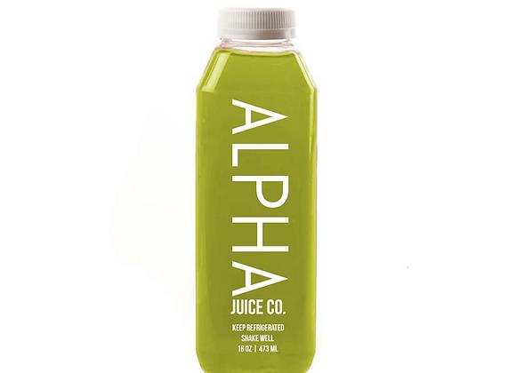 M.A.J.A. | Make America Juice Again II