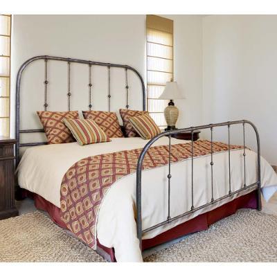 Iron Beds ...